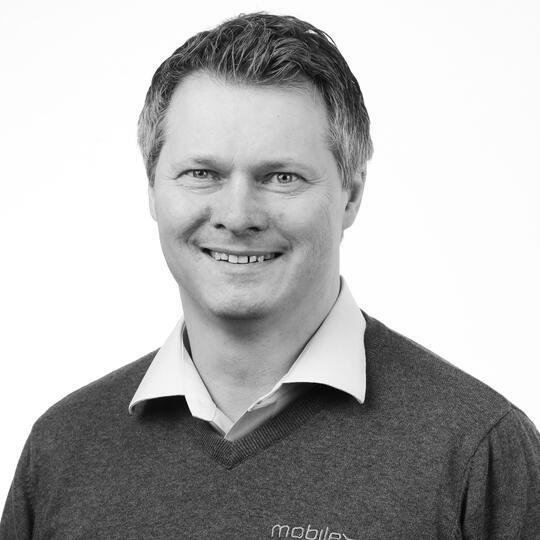 Tom Erik Moen