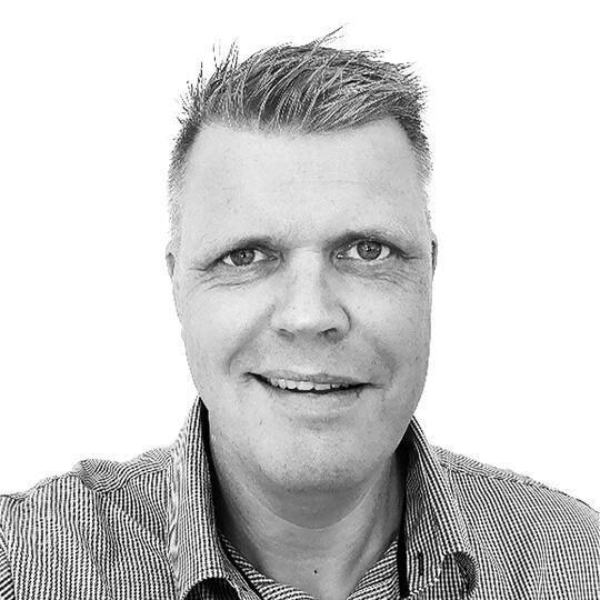 Stian Waal Lindgren