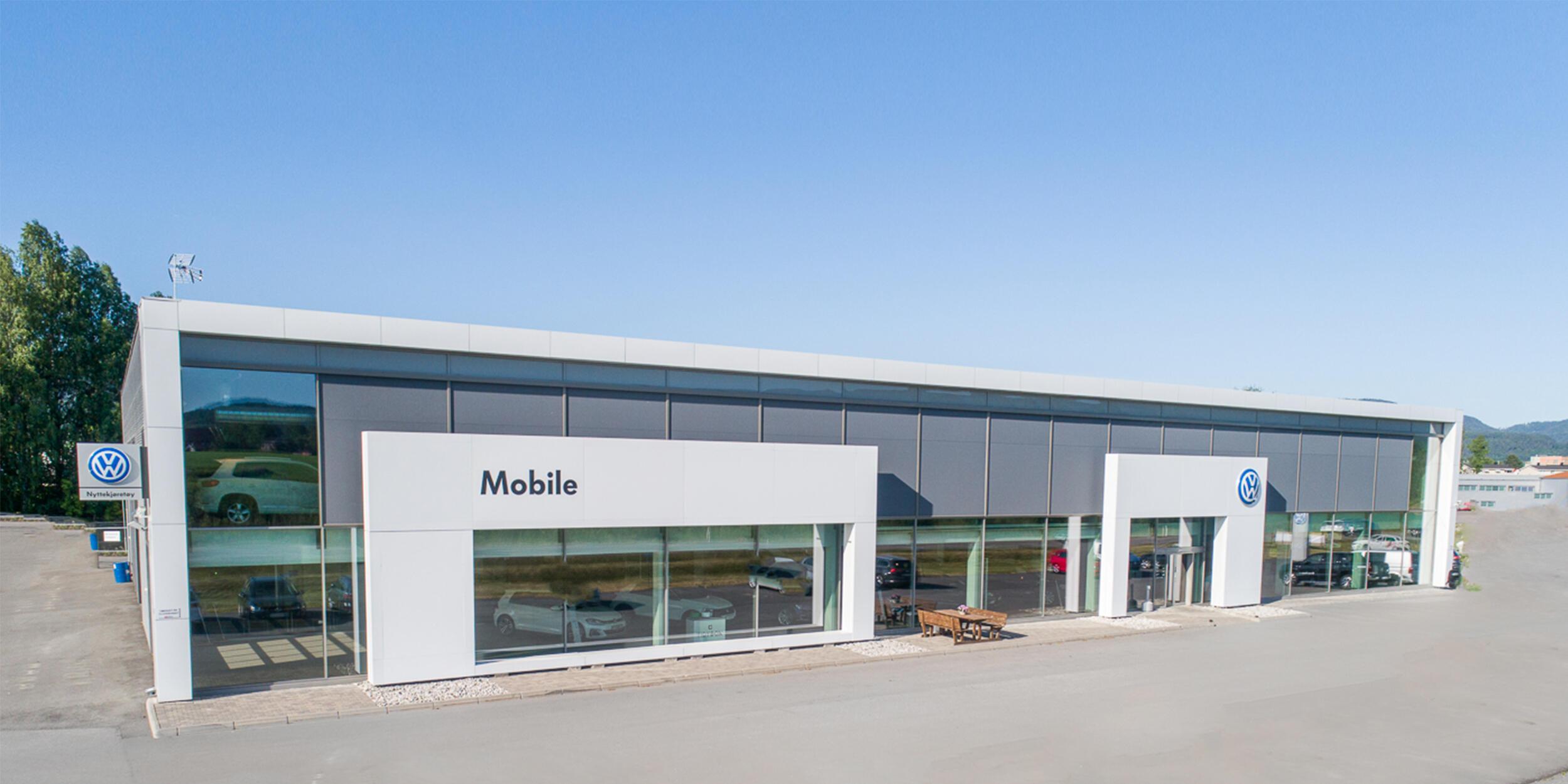 Mobile Hokksund